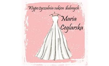 Wypożyczalnia sukien ślubnych Maria Ceglarska