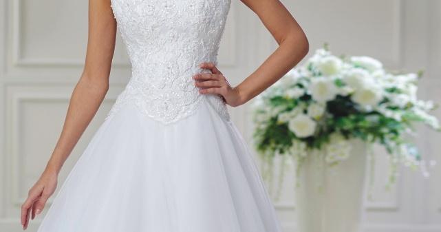 Wypożyczalnia sukien ślubnych Maria Ceglarska - obrazek 3