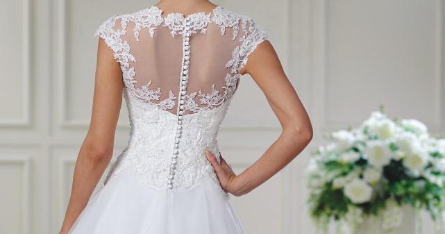 Wypożyczalnia sukien ślubnych Maria Ceglarska - obrazek 2