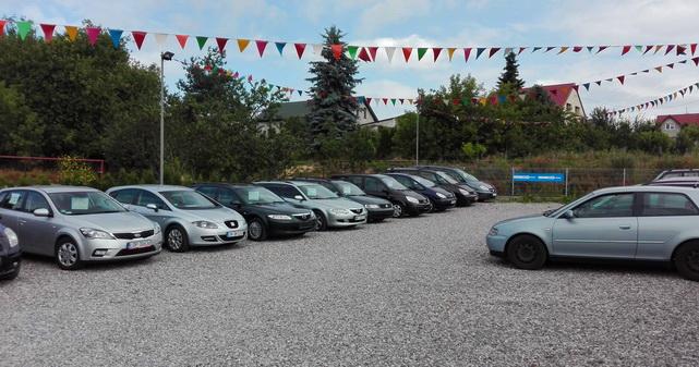 DCAR Auto Handel - obrazek 2