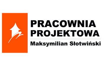 PRACOWNIA PROJEKTOWA Maksymilian Słotwiński