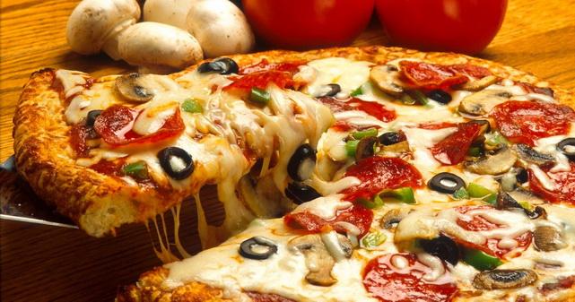 Pizza Opolska - obrazek 1