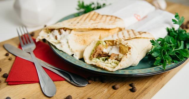 SEMIR Kebab - obrazek 1
