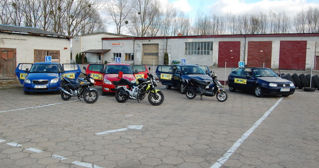 MILOSZ Ośrodek Szkolenia Kierowców - obrazek 2