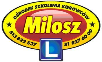 MILOSZ Ośrodek Szkolenia Kierowców