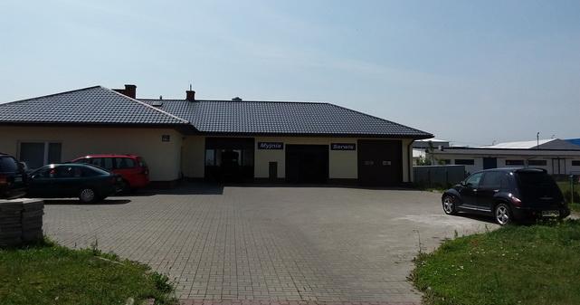 AUTO-UMiT Mirosław - obrazek 1