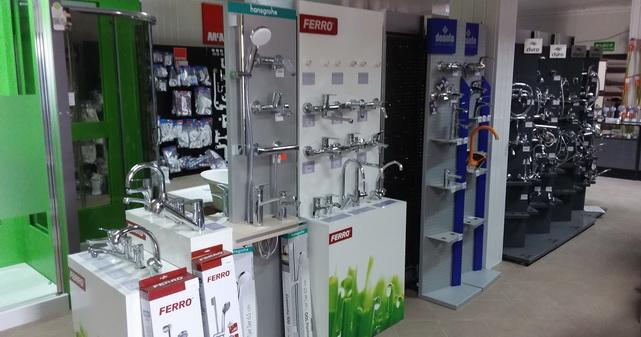 BIFARB-BIMAR Centrum Hydrauliczne - obrazek 1