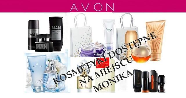 AVON Monika Tupaj - obrazek 3