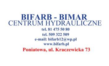 BIFARB-BIMAR CENTRUM HYDRAULICZNE