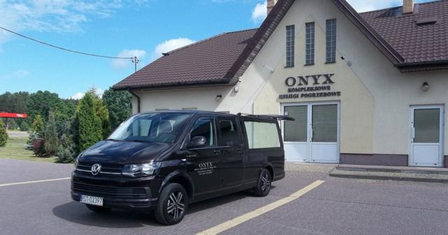 ONYX Usługi pogrzebowe - obrazek 1