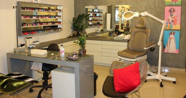 IMAGE Centrum Fryzjerstwa i Wizażu - obrazek 1