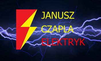 ELEKTRYK Janusz Czapla
