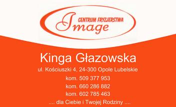 IMAGE Centrum Fryzjerstwa i Wizażu