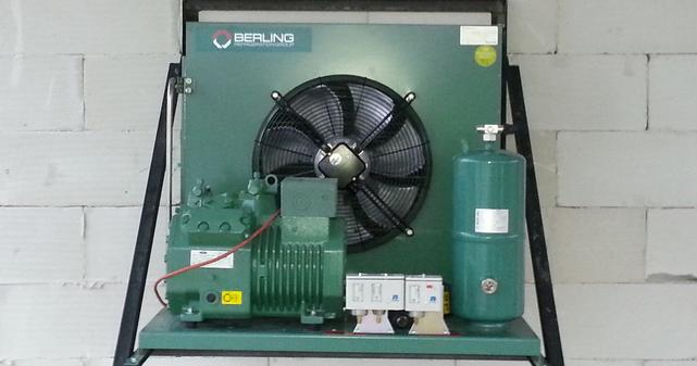 Elektromechanika Chłodnicza - obrazek 1