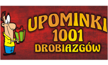 1001 DROBIAZGÓW