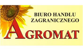 AGROMAT BIURO HANDLU ZAGRANICZNEGO