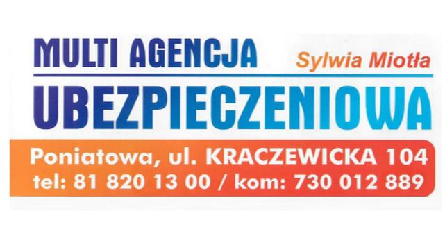 Multi Agencja Ubezpieczeniowa Sylwia Miotła - obrazek 2