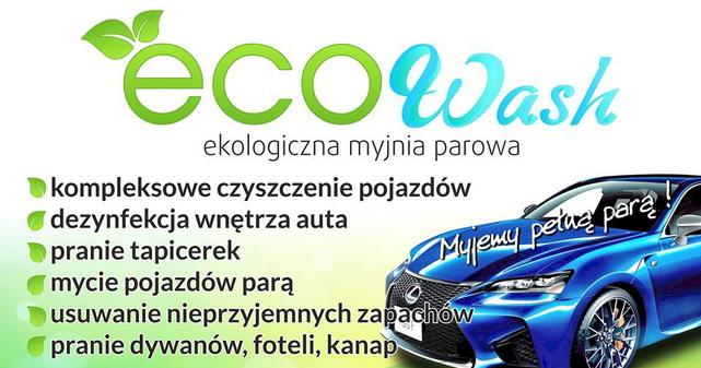 ECOWash Ekologiczna Myjnia Parowa - obrazek 2