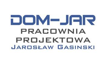 DOM-JAR Pracownia Projektowa