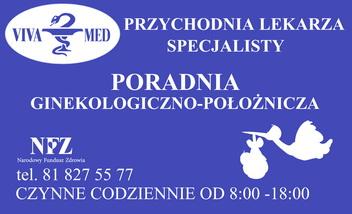 Ginekolog Opole Lubelskie VIVAMED