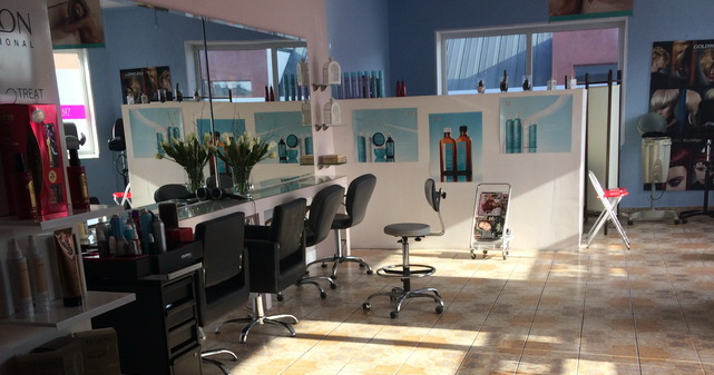 ART-FRYZ Salon Fryzjerski - obrazek 1