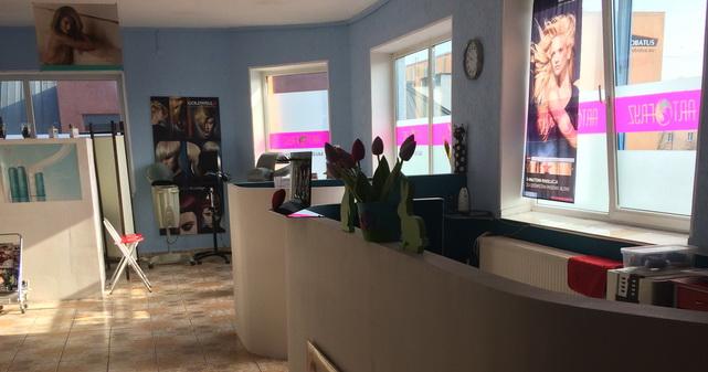 ART-FRYZ Salon Fryzjerski - obrazek 3