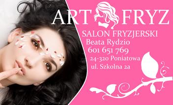 ART-FRYZ Salon Fryzjerski