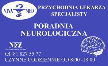 Neurolog Opole Lubelskie VIVAMED
