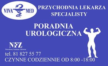Urolog Opole Lubelskie VIVAMED