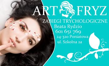 ART-FRYZ Zabiegi Trychologiczne