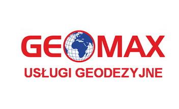 GEOMAX Usługi Geodezyjne