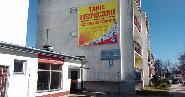 MiR UBEZPIECZENIA Opole Lubelskie - obrazek 3