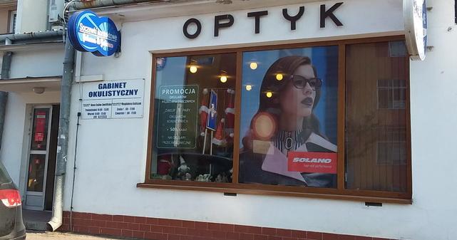 OKO-TER Gabinet Okulistyczny - obrazek 2