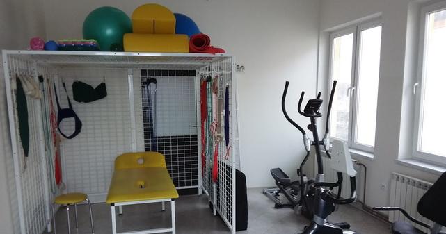 ODR Poradnia Ortopedyczna Dla Dzieci - obrazek 3