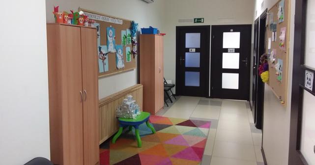 Niepubliczne Przedszkole Specjalne Tajemniczy Ogród - obrazek 2