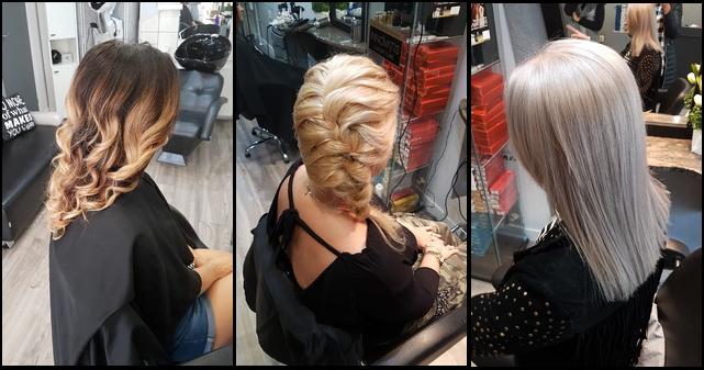 Atelier Fryzur Salon Fryzjerski - obrazek 1