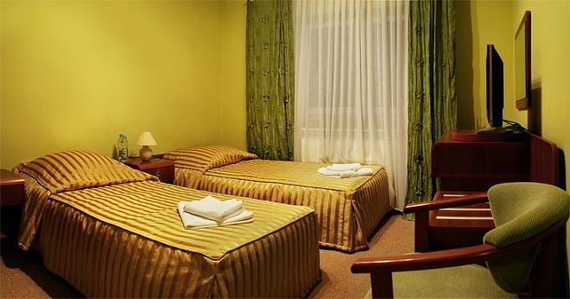 Hotel Bursztynowy - obrazek 1