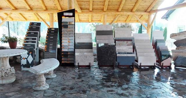 MAN Stone Sprzedaż kamienia naturalnego - obrazek 3
