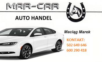 MAR-CAR Auto Handel