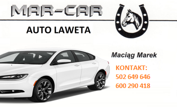 MAR-CAR Auto Laweta