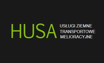 HUSA Usługi Ziemne i Transportowe