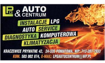 LPG & AUTO Centrum