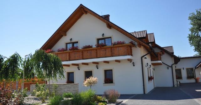 Dom Weselny Szczekarkówka - obrazek 3