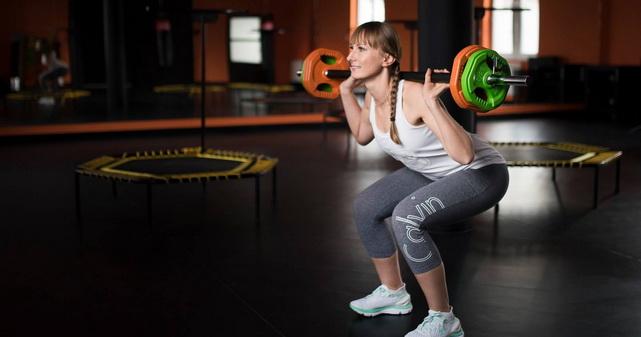 Gym & Fit Zone - obrazek 2