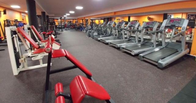 Gym & Fit Zone Siłownia Opole Lubelskie - obrazek 2