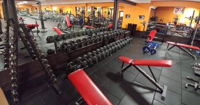 Gym & Fit Zone - obrazek 3