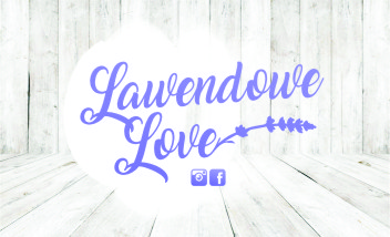 Lawendowe Love