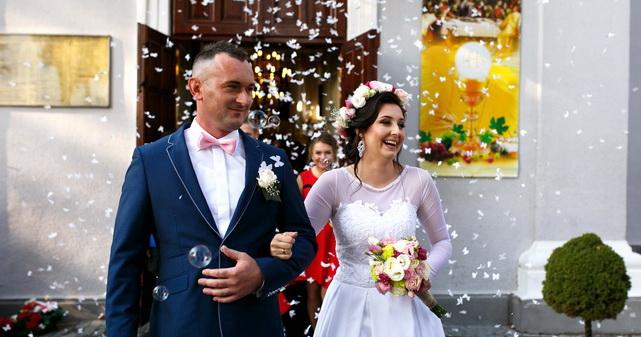 Ślub w Kazimierzu Agnieszka Skrzyńska Michalczewska - obrazek 2