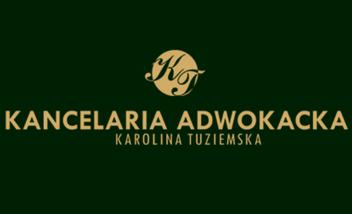 KANCELARIA ADWOKACKA Karolina Tuziemska