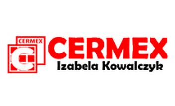 CERMEX Glazura Terakota